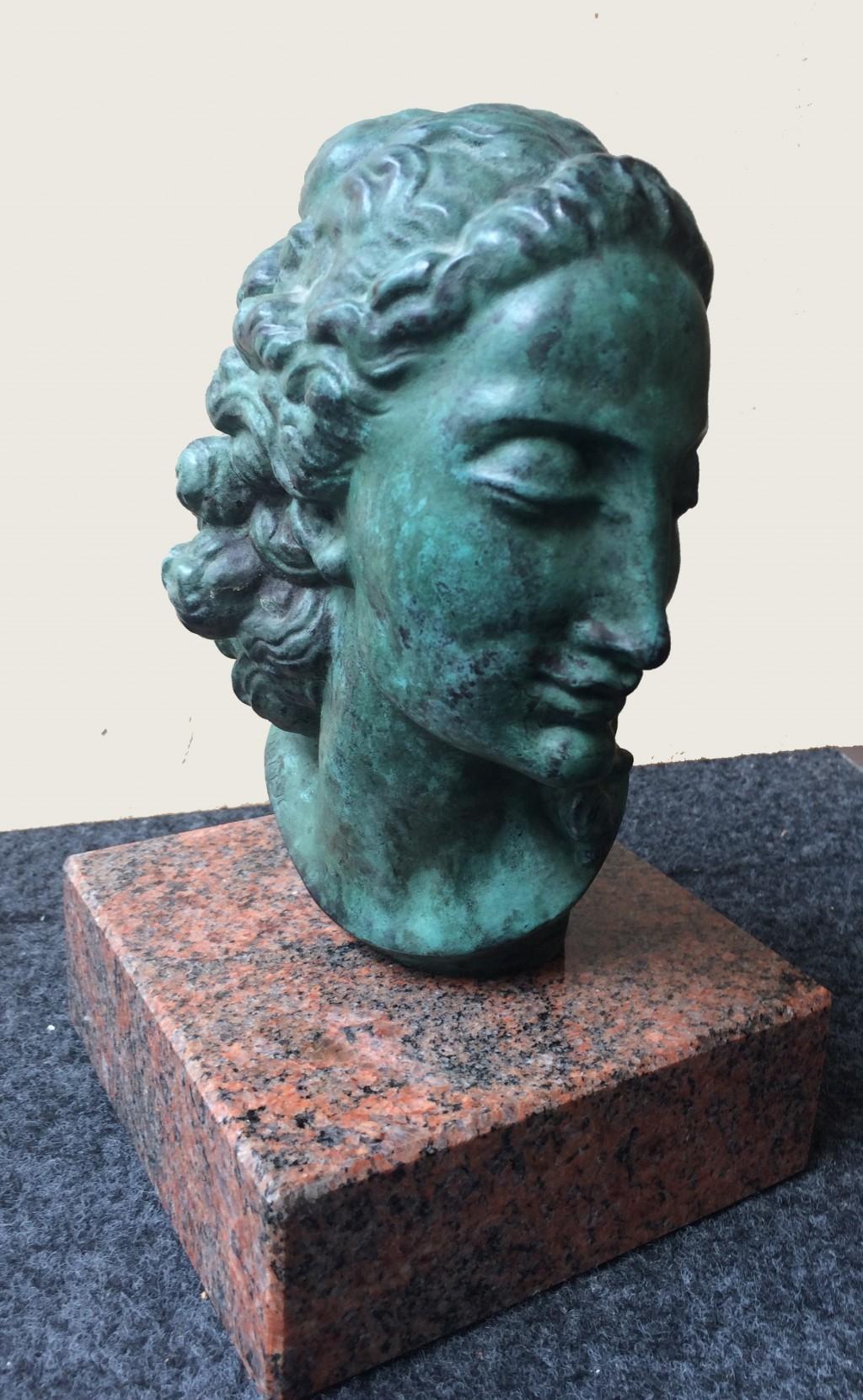 Horejc Jaroslav (1886 - 1983) : Livia