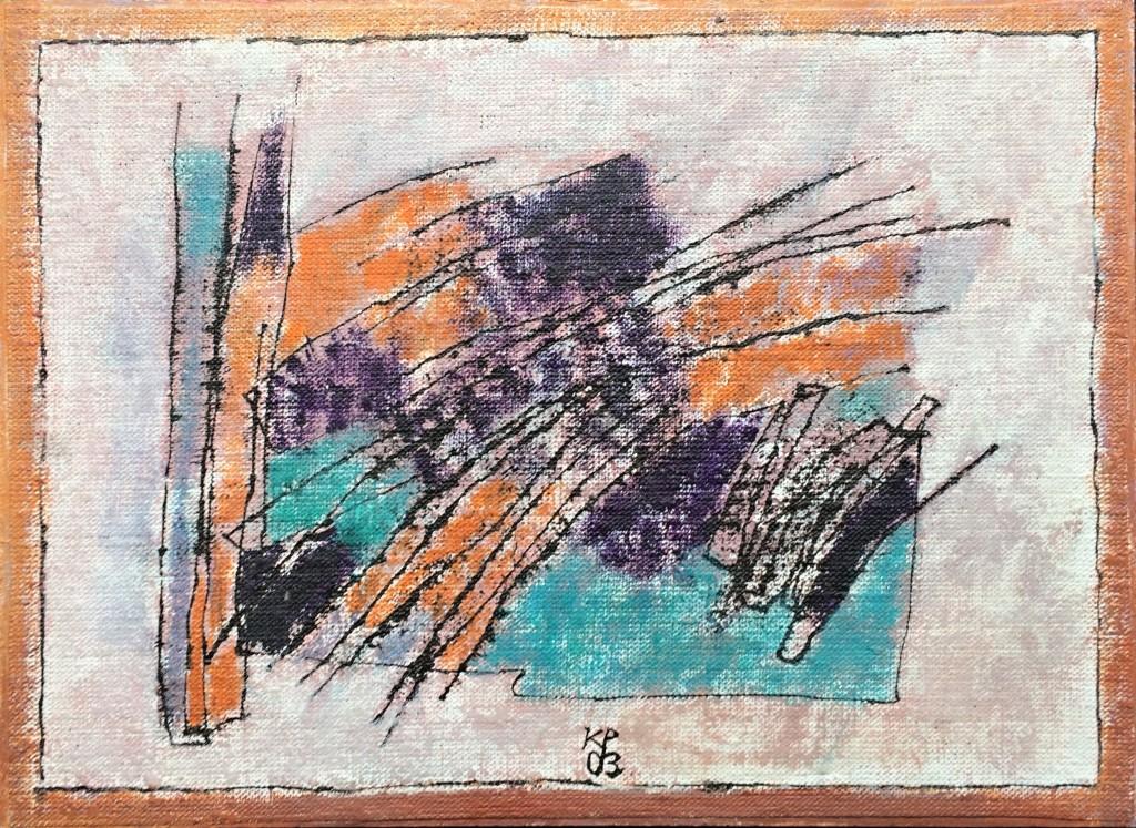 Prášek Karel (1950) : Mini V.N. I.
