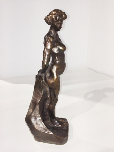 Mařatka Josef (1874 - 1937) : Akt