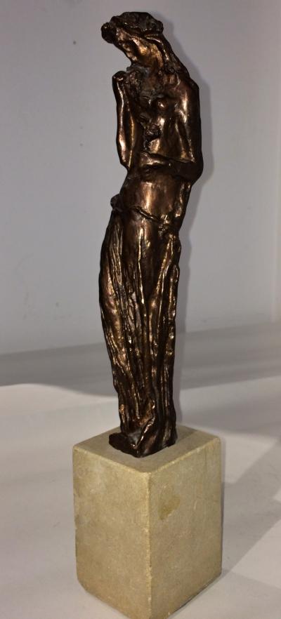 Wagner Josef (1901 - 1957) : Smutné Jaro