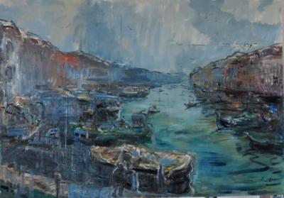 Květ Martin (1981) : Grand Canal