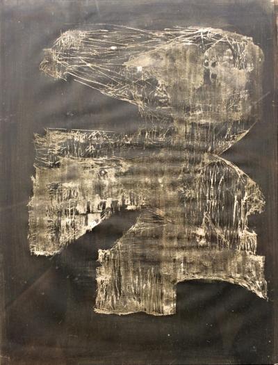 Neznámý autor  : Abstrakce