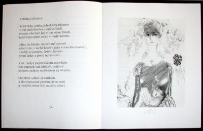 Šerých Jaroslav (1928 - 2014) : bibliofilie