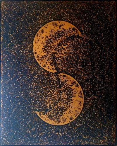 Přibyl Lubomír (1937) : Půlměsíce