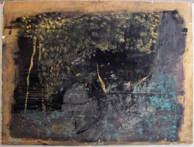 Šimotová Adriena (1926 - 2014) : Bez názvu