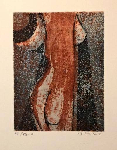 Istler Josef (1919 - 2000) : Žena