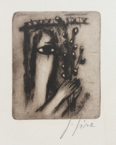 Jíra Josef (1929 - 2005) : Velikonoce