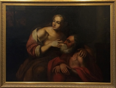 Neznámý autor  : Caritas Romana