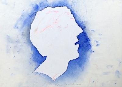 Šimotová Adriena (1926 - 2014) : Hlava