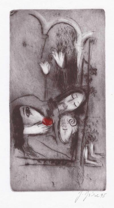 Jíra Josef (1929 - 2005) : Píseň písní