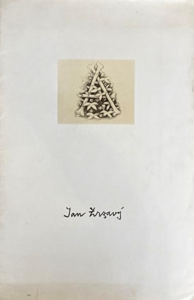 Zrzavý Jan (1890 - 1977) : Máj