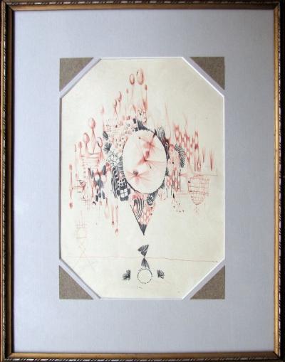 Trnka Jiří (1912 - 1969) : Zrcadlo