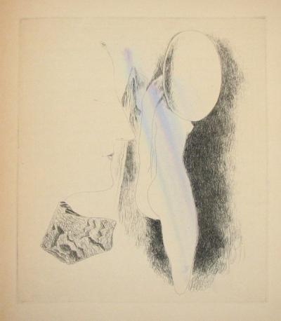 Šíma Josef (1891 - 1971) : Paříž - soubor