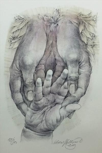 Kulhánek Oldřich (1940 - 2013) : Vítání