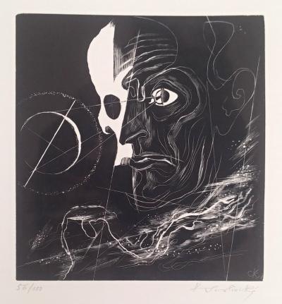 Svolinský Karel (1896 - 1986) : Bez názvu